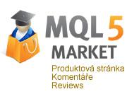 MQL5 Stufic Forex